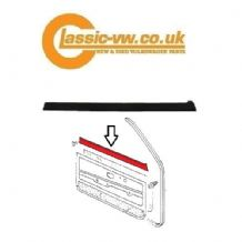 Mk1 Golf Cabriolet Door Capping Left 155867219
